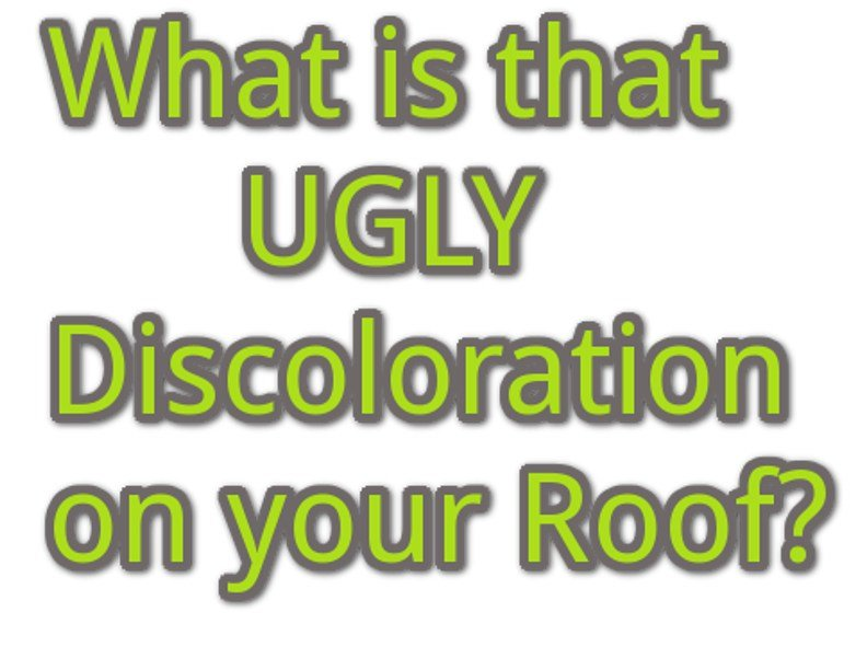 UglyRoof Text
