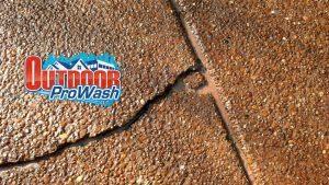 Driveway pressure washing and sealing hermitage tn