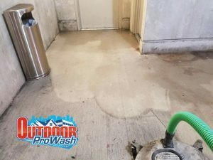 Commercial Pressure Washing Outdoor Prowash