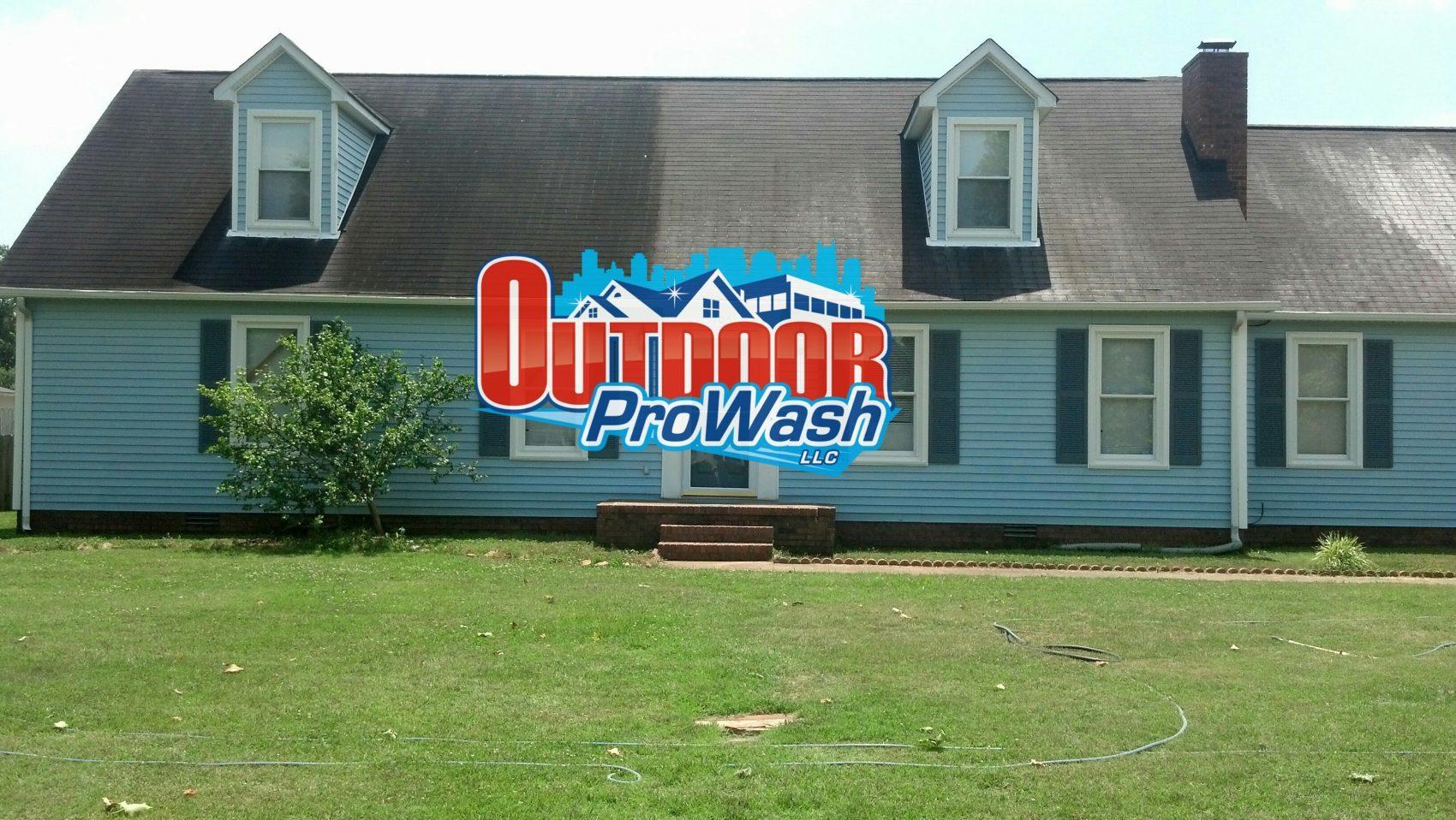 Pressure Washing Murfreesboro Tn Outdoor Prowash