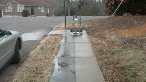 Pressure Washing Antioch